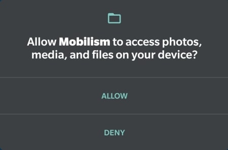 how to install mobilism 7