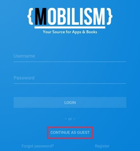 how to install mobilism 8